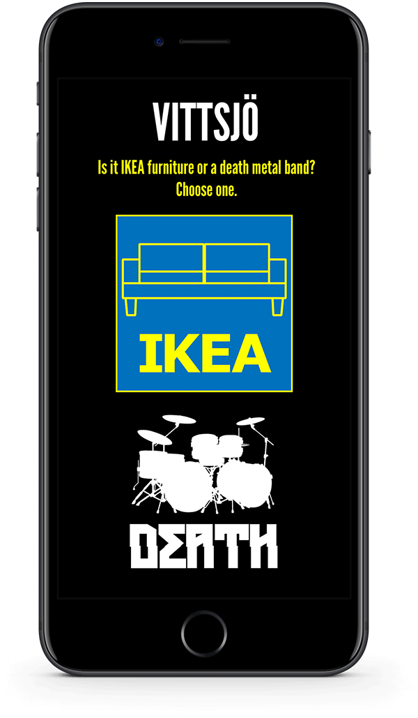ikea phone screen 1